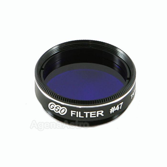 """GSO Planetární filtr 1,25 """"Violet"""