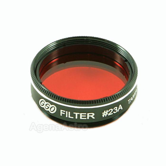 """GSO Planetární filtr 1,25 """"LightRed"""