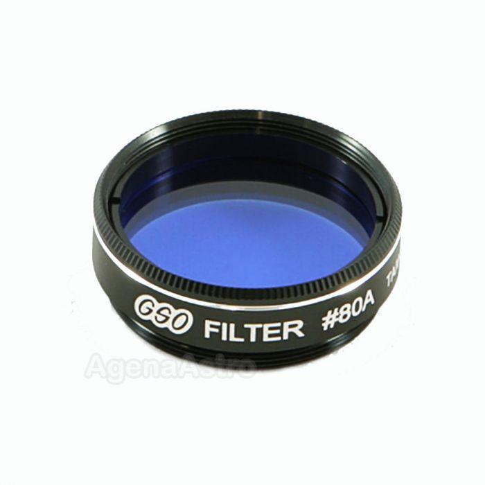 """GSO Planetární Filtr 1,25 """"modrý"""