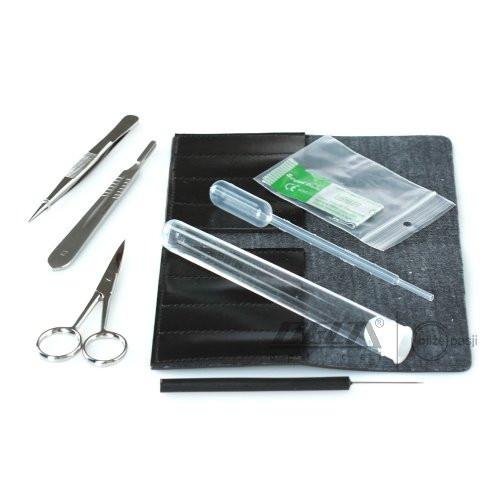Delta - nástroje DISCOVERY na přípravu mikroskopických preparátů