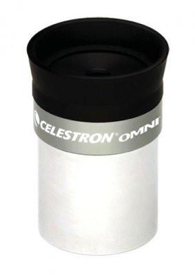 """Okulár Celestron 6mm OMNI 1.25 """""""