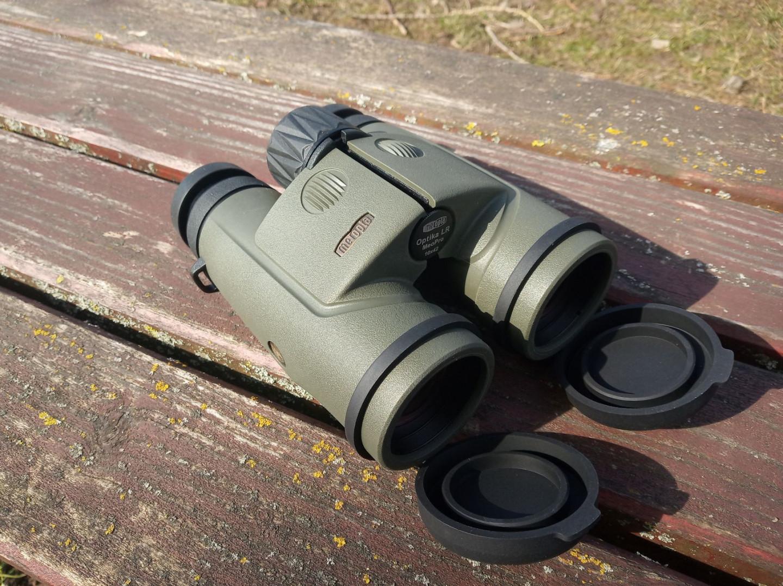 Dalekohled Meopta Optika LR 10x42 HD