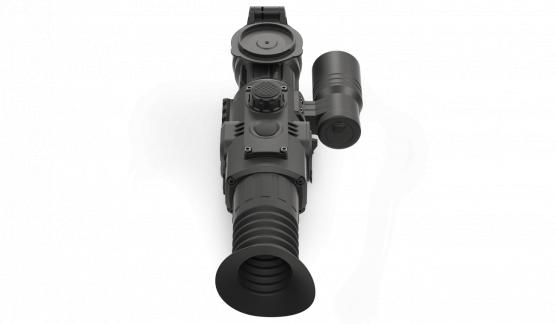 Digitální zaměřovač Yukon Sightline N 455 S