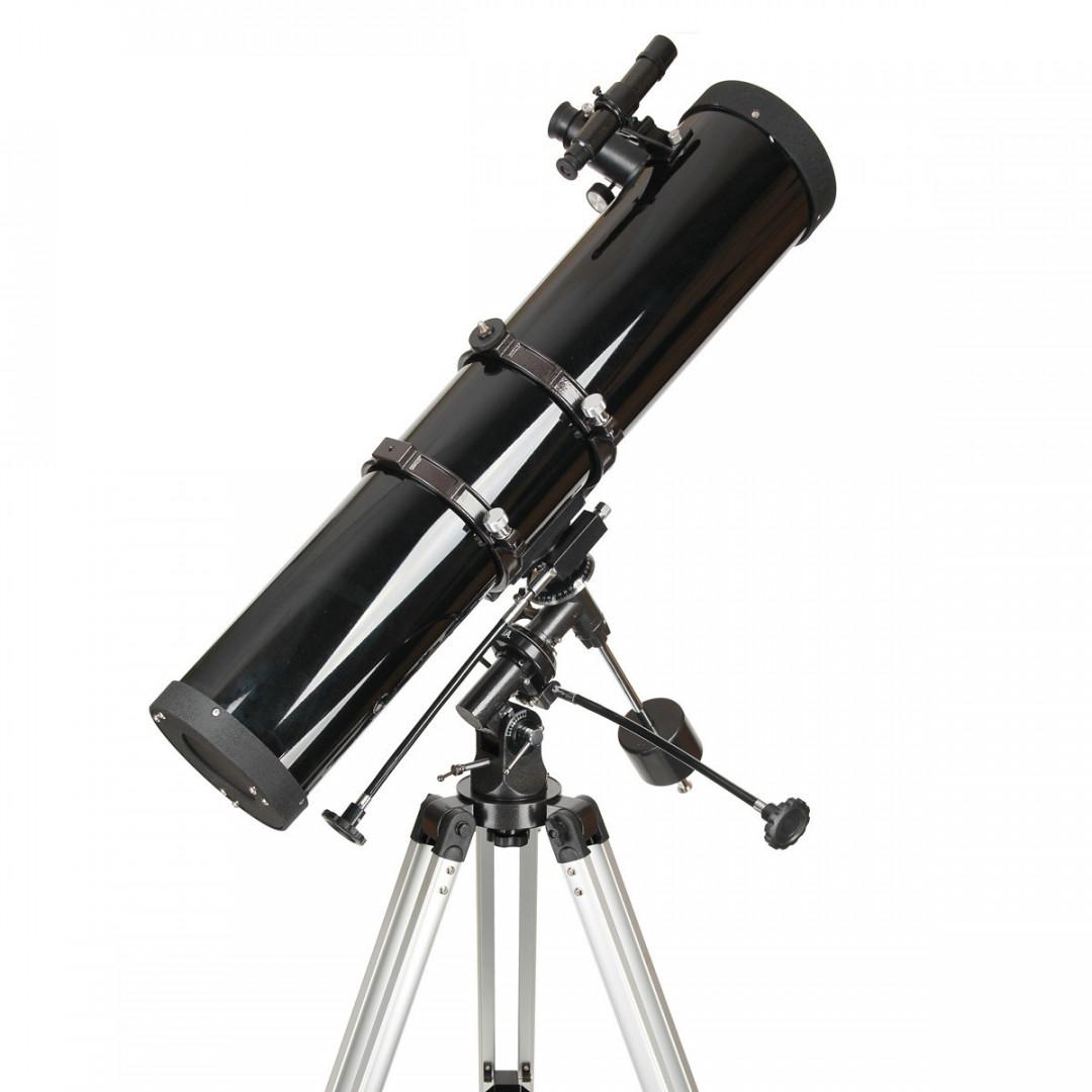Teleskop Sky-Watcher LUNA 130/900 EQ2
