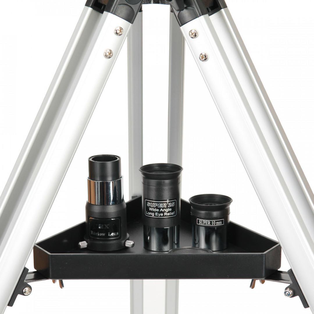 Teleskop Sky-Watcher MIRA 130/650 EQ2