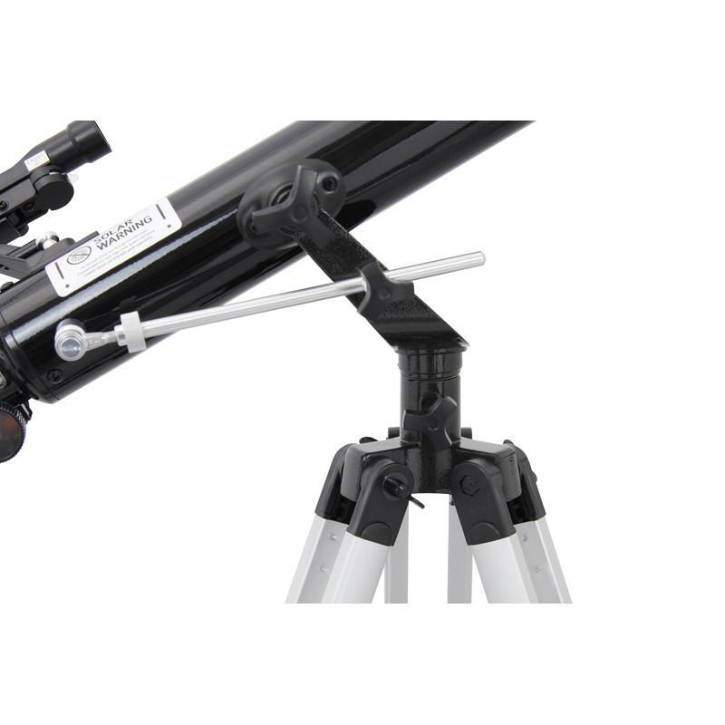 Teleskop Omegon 60/700 AZ-1