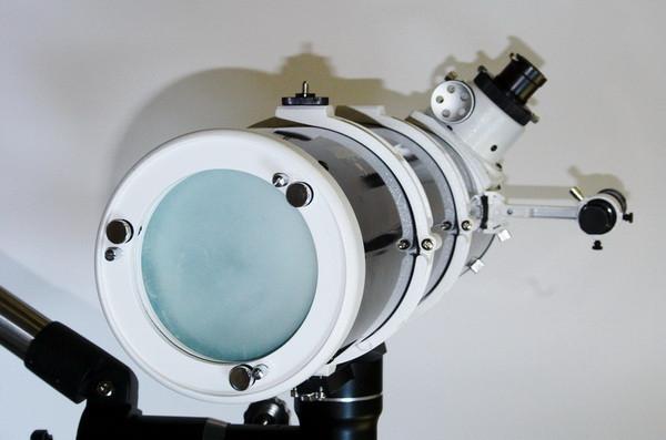 Teleskop Sky-Watcher MIRA 150/750 EQ3