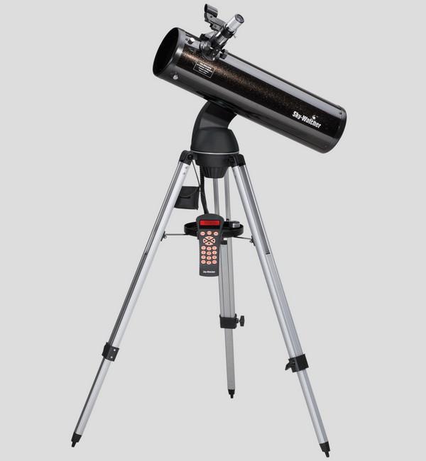 Teleskop Sky-Watcher Newton 130/650 AZ GoTo