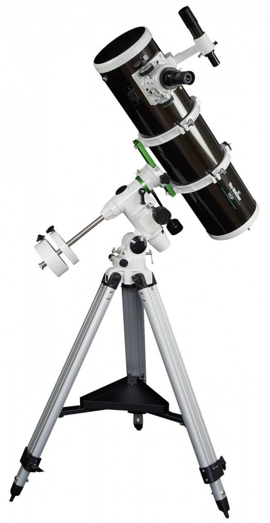 Teleskop Sky-Watcher Newton 150/750 EQ3 GoTo