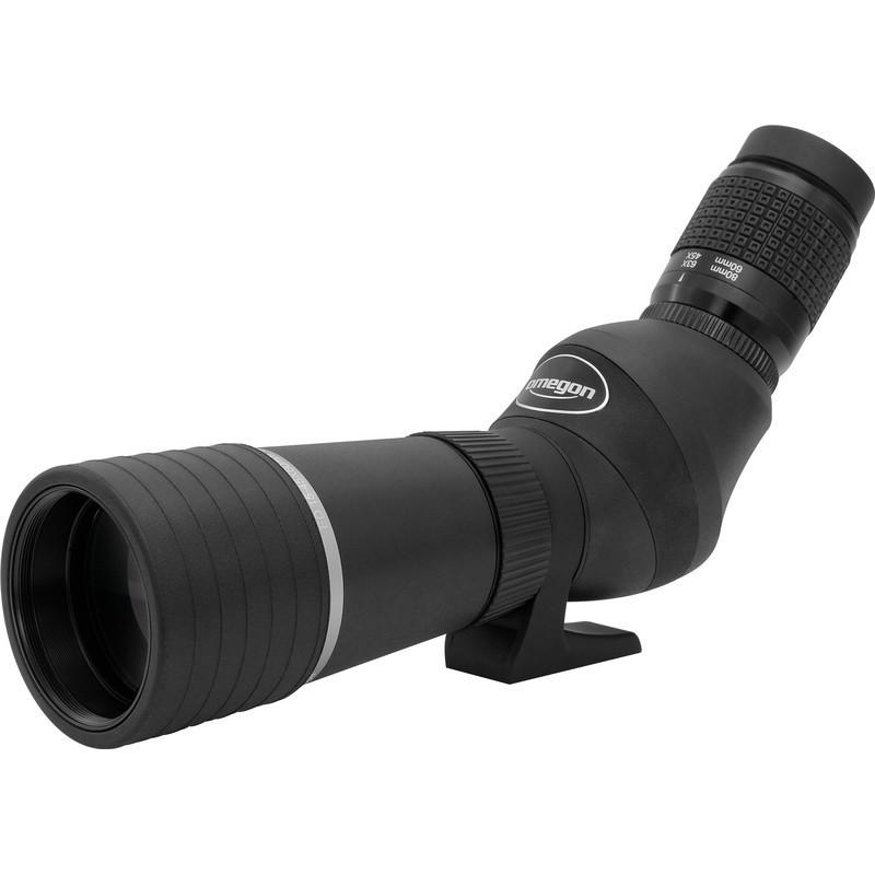 Monokulár Omegon Spotting scope ED 15-45x60